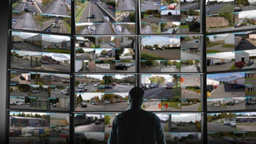 Avigilon brings you the amazing new Appearance Search Video Analytics